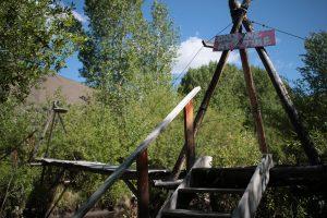 Idaho BaseCamp lower property